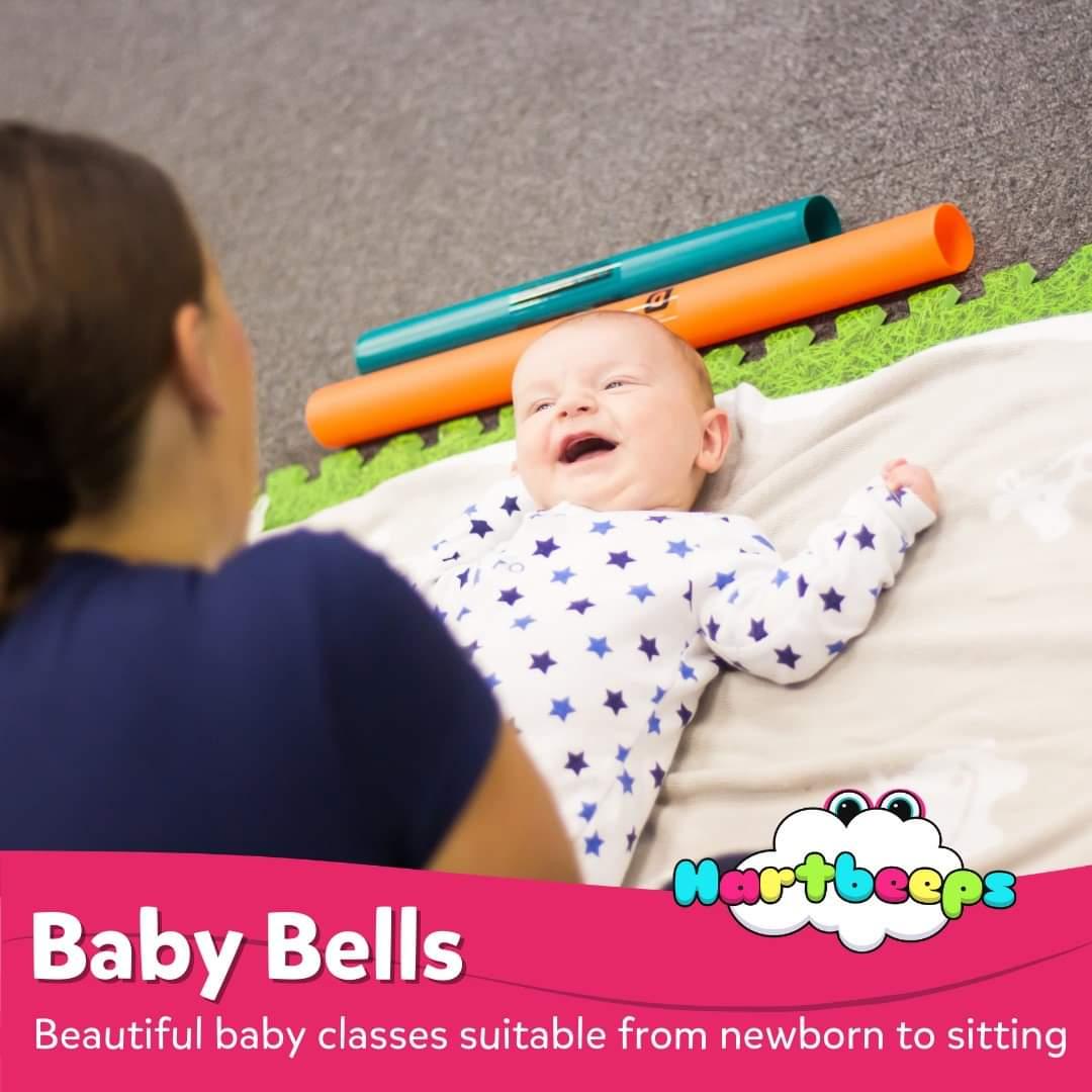 Baby bells class